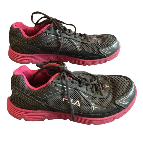 0771143429 Fila Shoes   Soar Running Womens Sz 9 12 Athletic   Poshmark